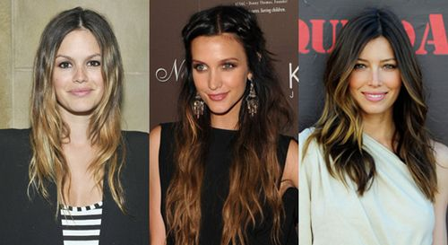 Ombre-highlights